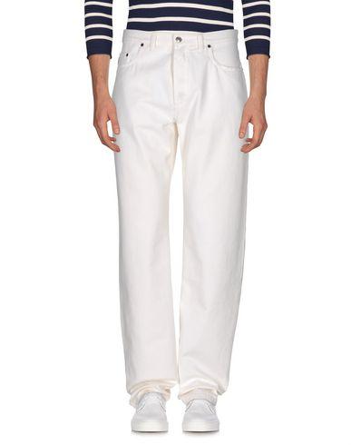 Джинсовые брюки PAUL SMITH JEANS 42565362TV