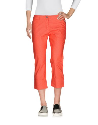 Джинсовые брюки-капри CALVIN KLEIN JEANS 42565382HS