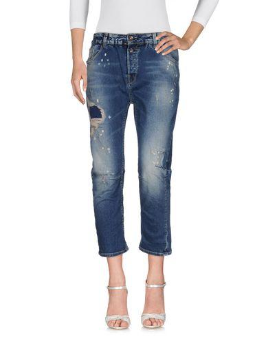 Джинсовые брюки GARCIA JEANS 42565580OT