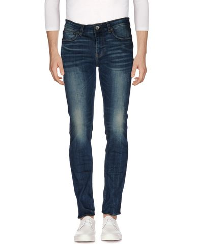 Джинсовые брюки GARCIA JEANS 42565659GD