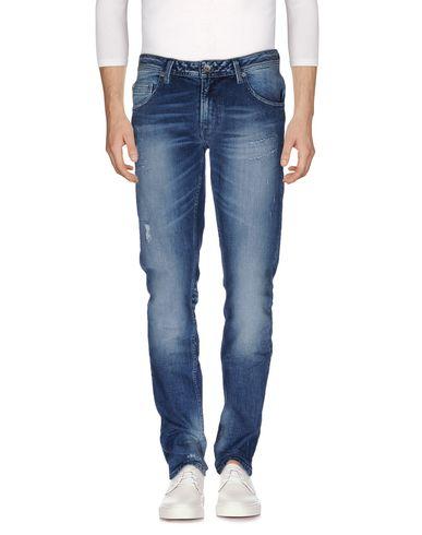 Джинсовые брюки GARCIA JEANS 42565663UP
