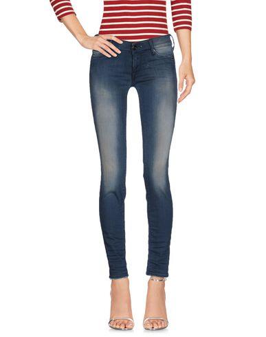 Джинсовые брюки HTC 42565711NR
