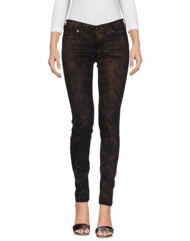 Джинсовые брюки HTC 42565716HI