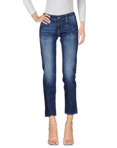 Джинсовые брюки HTC 42565750PS