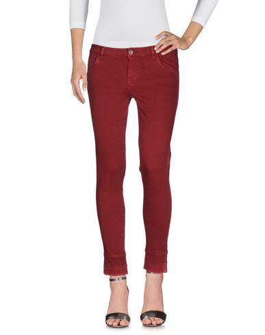Джинсовые брюки PENCE 42565777RU
