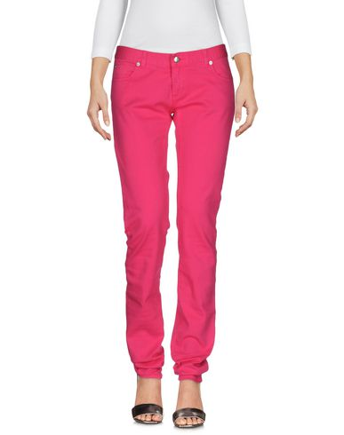 Джинсовые брюки MCQ ALEXANDER MCQUEEN 42565811VL