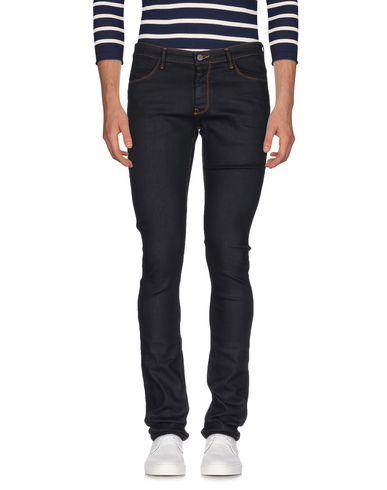 Джинсовые брюки C'N'C' COSTUME NATIONAL 42565862MW