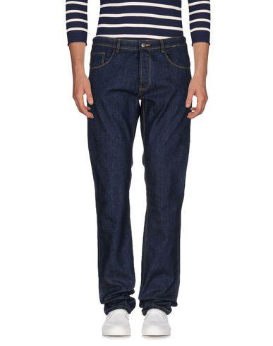 Джинсовые брюки C'N'C' COSTUME NATIONAL 42565872PV