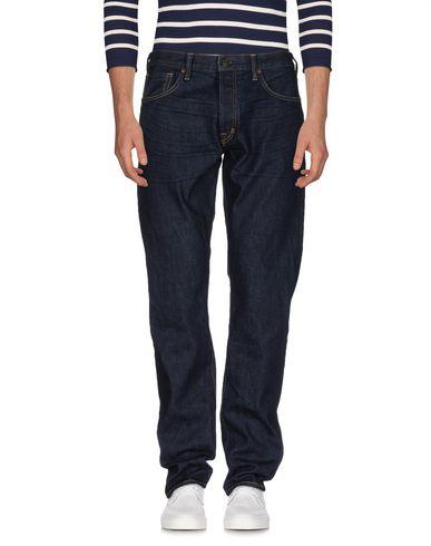 Джинсовые брюки TOM FORD 42565900UF