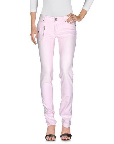 Джинсовые брюки GALLIANO 42565912FT