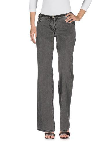 Джинсовые брюки WEBER 42565927GU