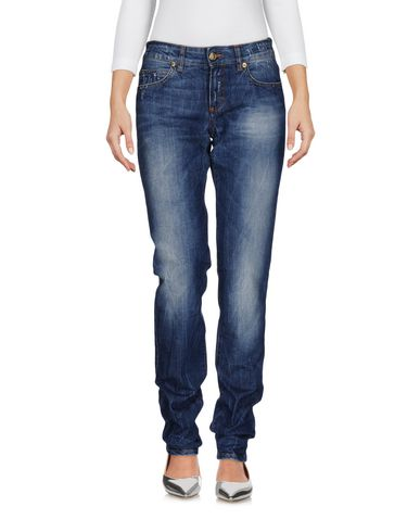 Джинсовые брюки GALLIANO 42565995II