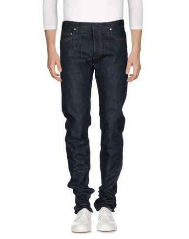 Джинсовые брюки DIOR HOMME 42566016HI