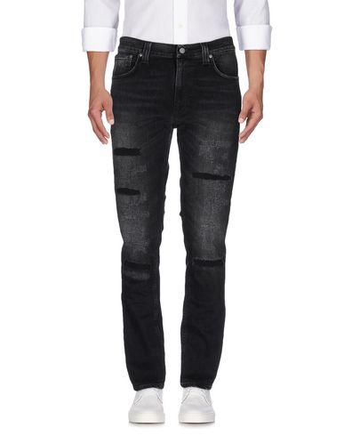 Джинсовые брюки NUDIE JEANS CO 42566126NW