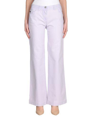 Джинсовые брюки WEEKEND MAX MARA 42566169EE