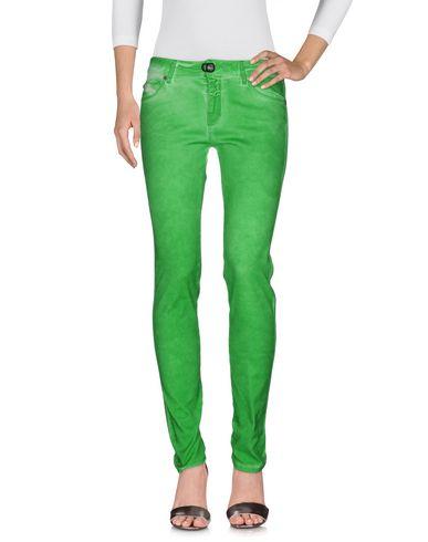 Джинсовые брюки PLEIN SUD JEANIUS 42566266DU