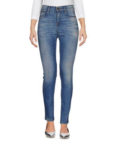 Джинсовые брюки WHO*S WHO 42566270MJ