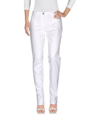 Джинсовые брюки FRANKIE MORELLO 42566312CG