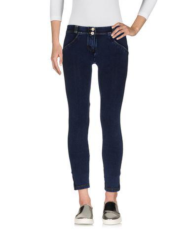 Джинсовые брюки-капри FREDDY WR.UP® 42566320OG