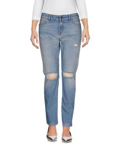 Джинсовые брюки WHO*S WHO 42566325NR