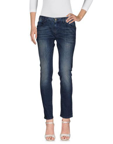 Джинсовые брюки DEKKER 42566352RM