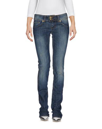 Джинсовые брюки MET IN JEANS 42566453HB