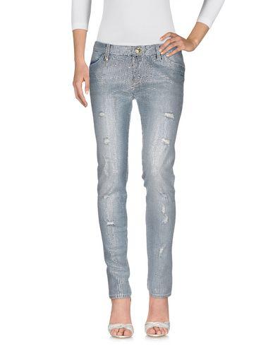 Джинсовые брюки LEROCK 42566455VJ