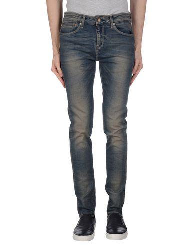 Джинсовые брюки GARCIA JEANS 42566514LL