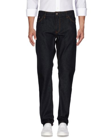 Джинсовые брюки GARCIA JEANS 42566517KG