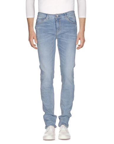 Джинсовые брюки GARCIA JEANS 42566518VI