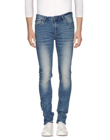 Джинсовые брюки GARCIA JEANS 42566532CT