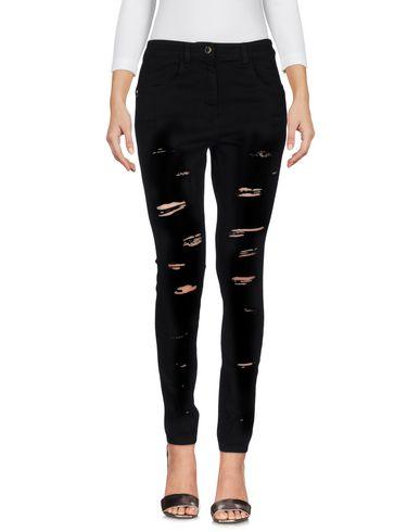 Джинсовые брюки MANGANO 42566561SL