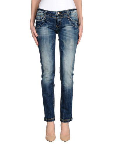 Джинсовые брюки FRACOMINA 42566643BC