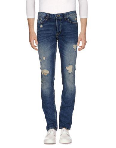 Джинсовые брюки ONLY & SONS 42566699DT
