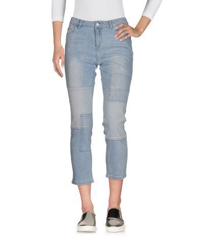 Джинсовые брюки-капри VERO MODA 42566736IT