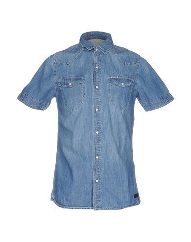 Джинсовая рубашка GARCIA JEANS 42566837EI