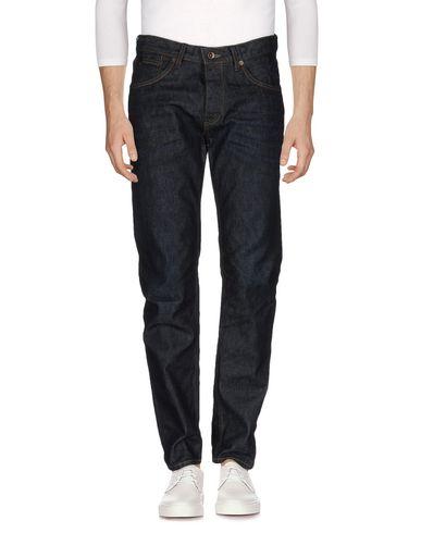 Джинсовые брюки BEN SHERMAN 42566868MJ
