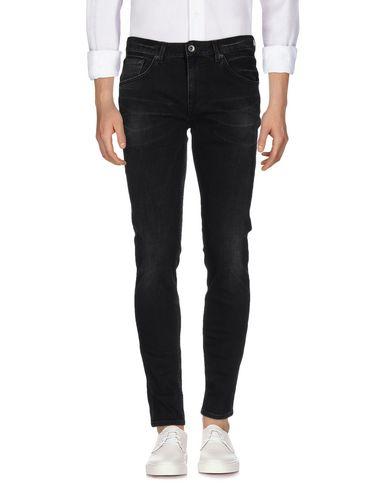 Джинсовые брюки BEN SHERMAN 42566872MP