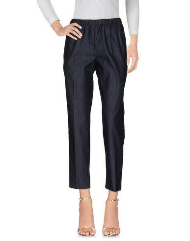 Джинсовые брюки MIU MIU 42566912OQ