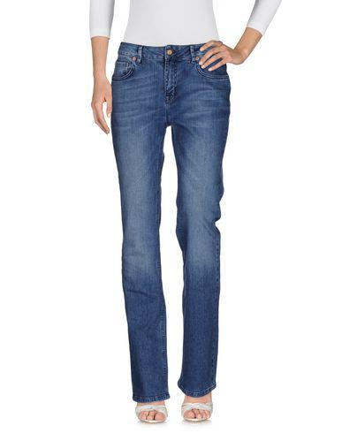 Джинсовые брюки SELECTED FEMME 42566915ER