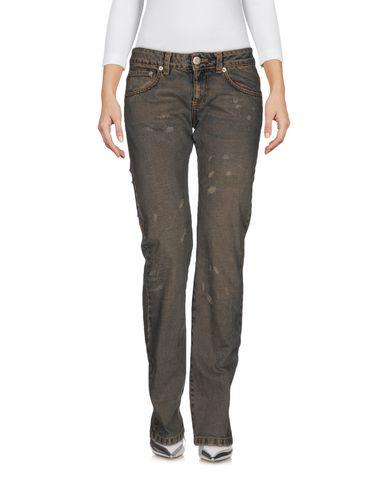 Джинсовые брюки JOHN RICHMOND 42566955OQ