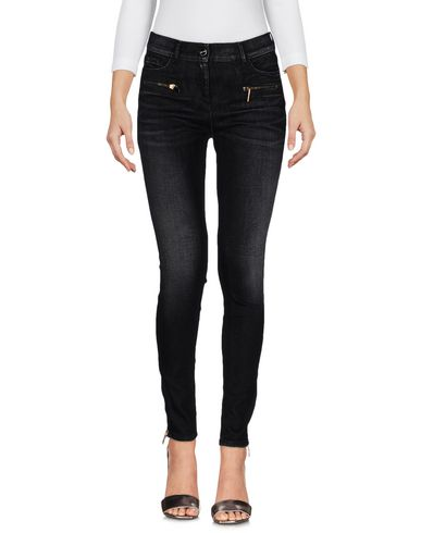 Джинсовые брюки WHO*S WHO 42566974BH