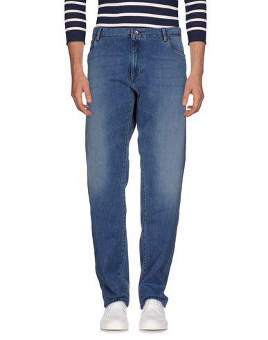 Джинсовые брюки HENRY COTTON'S 42567182EN