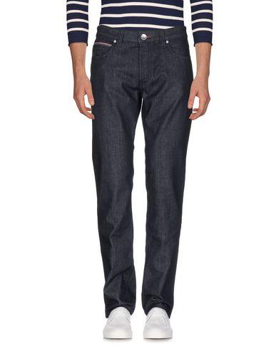 Джинсовые брюки ARMANI COLLEZIONI 42567191GF