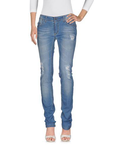 Джинсовые брюки COMPAGNIA ITALIANA 42567234NQ