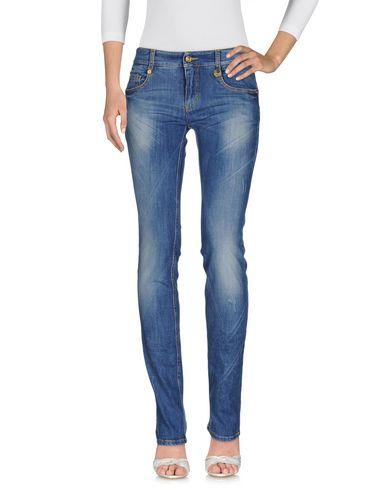 Джинсовые брюки ROCCOBAROCCO 42567250GA