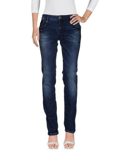 Джинсовые брюки ROCCOBAROCCO 42567330BT