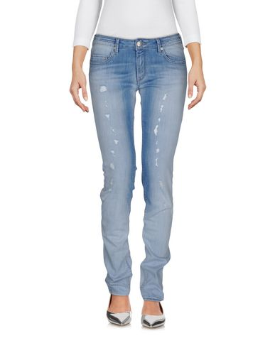 Джинсовые брюки SILVIAN HEACH 42567401AM