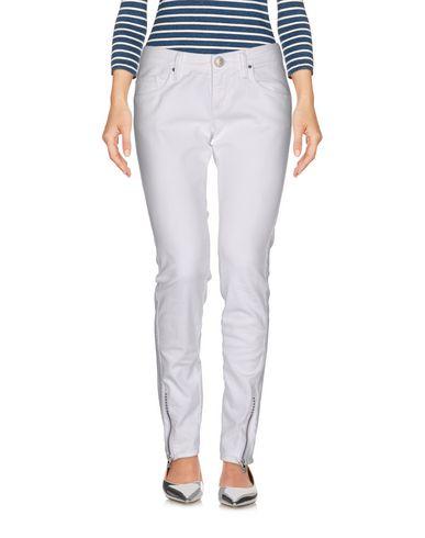 Джинсовые брюки TAKE-TWO 42567419FQ