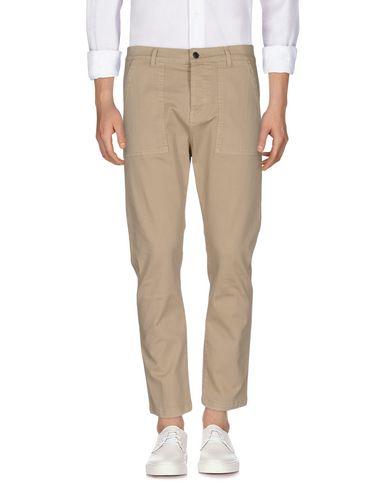Джинсовые брюки MSGM 42567422GS
